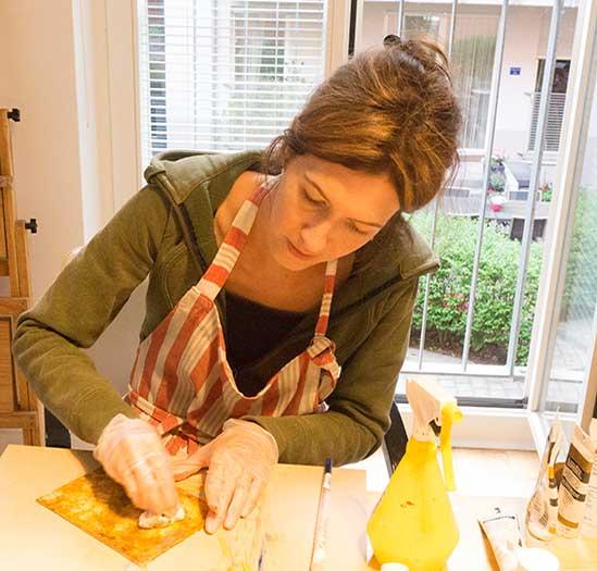 Xenia Schmidt Atelier