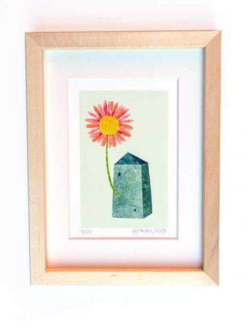 Kleines Blumenhaus 1