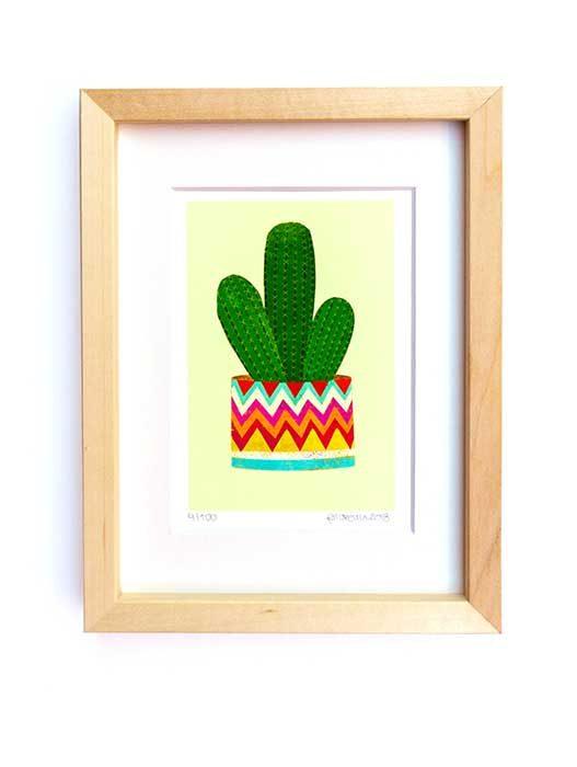 Kaktus 1